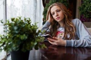Long-Distance Relationship Phone Calls