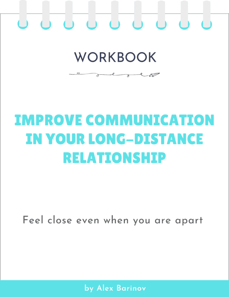 Improve Communication in Your Long-Distance Relationship
