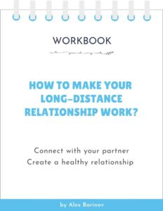 Relationships distance long work of percent many how The 3