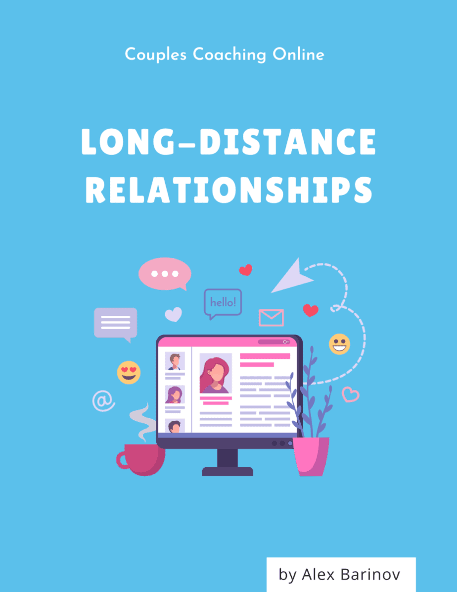 Long-Distance Relationships Workbook